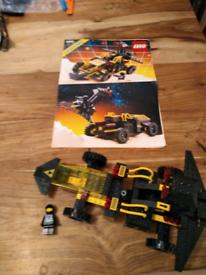 LEGO 6941 BATTRAX 1987