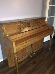 Young Chang Upright Piano London Ontario image 1
