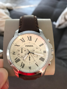 Watch Fossil for Men