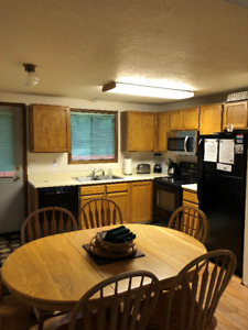 Whitefish Condo Rent