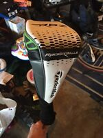 Rocketballz Driver 10.5 left handed