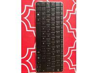 Microsoft Wedge Bluetooth Keyboard