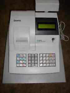 Samsung ER380M Cash Register