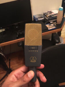 AKG C 414 XL2 -- for sale