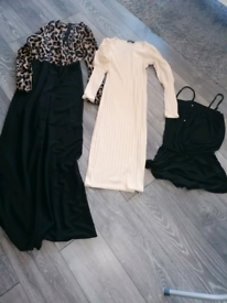 3 items of womans clothing size 10