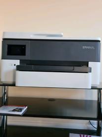Hp officejet Pro 7720 all in in 1 wireless A3 inkjet printer with fax