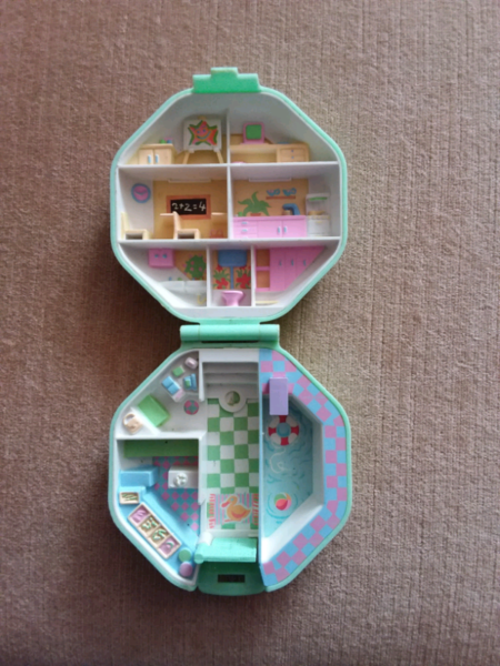 Polly Pockets For Sale: Vintage Polly Pocket For Sale In UK