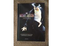 The Michael Jackson Treasures