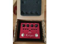Suhr Eclipse overdrive