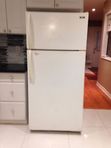 All three white home appliances for $250/-