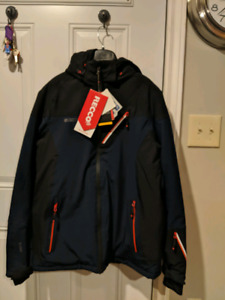 Mountain Warehouse - Brand new with tag Asteroid Mens Ski Jacket