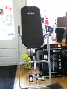 LifeGear Inversion Table For Sale At Nearly New Port Hope