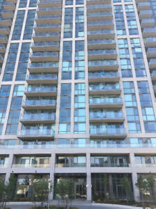 1 Bdrm + Den condo for rent in Mississauga at 339 Rathburn Road