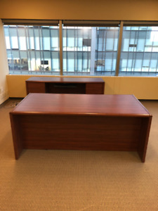 Office moving sale!  Used office furniture for sale!!