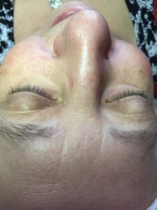 Eyebrows $5 henna $5 Cambridge Kitchener Area image 4