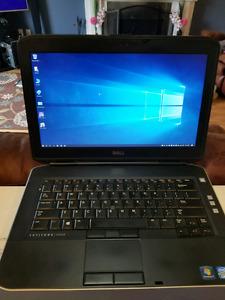 Dell latitude E5430 i5 quad core 256gb ssd 8gb ddr3