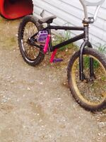 Trade for other bike
