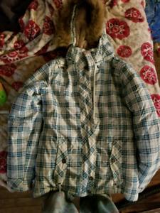 Warehouse One Winter Coat