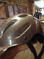 Ancaster - Brantford - children's horse riding helmet