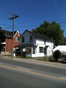Napanee one bedroom furnished apartment