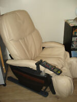 Robotic Massage CHair RMS-10