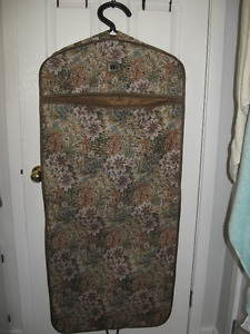 Vintage GARMENT BAGS assorted styles $40 each