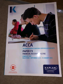 Acca-books | Books for Sale - Gumtree