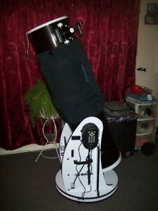 Telescope Skywatcher 12in & Accesssories