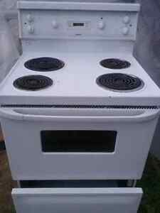Stove, willing to Deliver. Peterborough Peterborough Area image 1