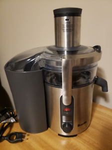 Breville Juicer - Perfect Condition!