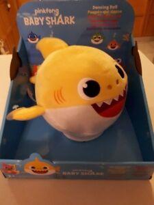 BABY SHARK DANCING DOLL 4 SALE !!!!!!!