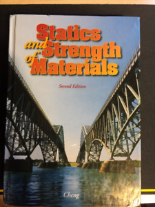 Statics and Strength of Materials Second Edition