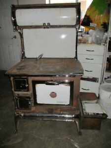Traditional Wood cook stove