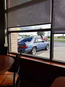 1986 Mustang GT with extra parts London Ontario image 3