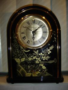 2 Horloges $15.00 ch.