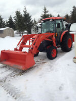 Snow Removal on Demand