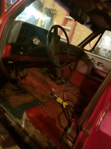 82 chev for sale