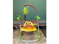 Mothercare Jumperoo excellent condition