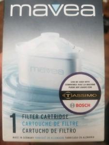 Mavea Tassimo or Bosch Filter