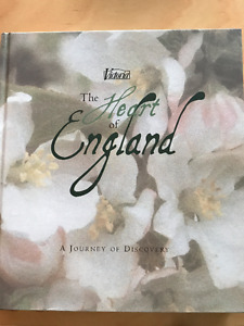Heart of England by Victoria Magazine