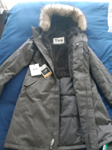 Brand New TNA Parka for Sale