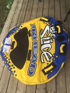 2 person tube for sale