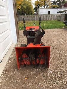 MTD snowblower London Ontario image 3