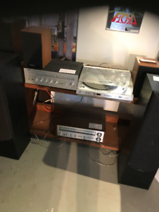 Great Vintage Audio Gear For Spring Obsolete Records