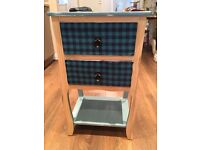 Drawers/side table