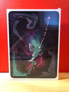 "2018 iPad Pro 11"" - Space Gray - 256GB - Brand New - Sealed"