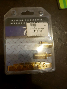 Guitar accessories for sale