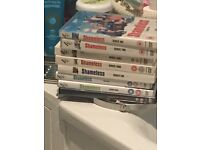 Shameless series dvds