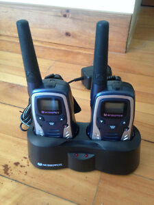 Audiovox Walki-talki
