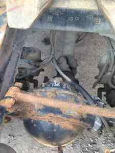 PARTING OUT-1997 FREIGHTLINER Peterborough Peterborough Area image 7